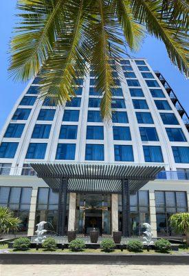 Khách Sạn Phương Bắc Luxury