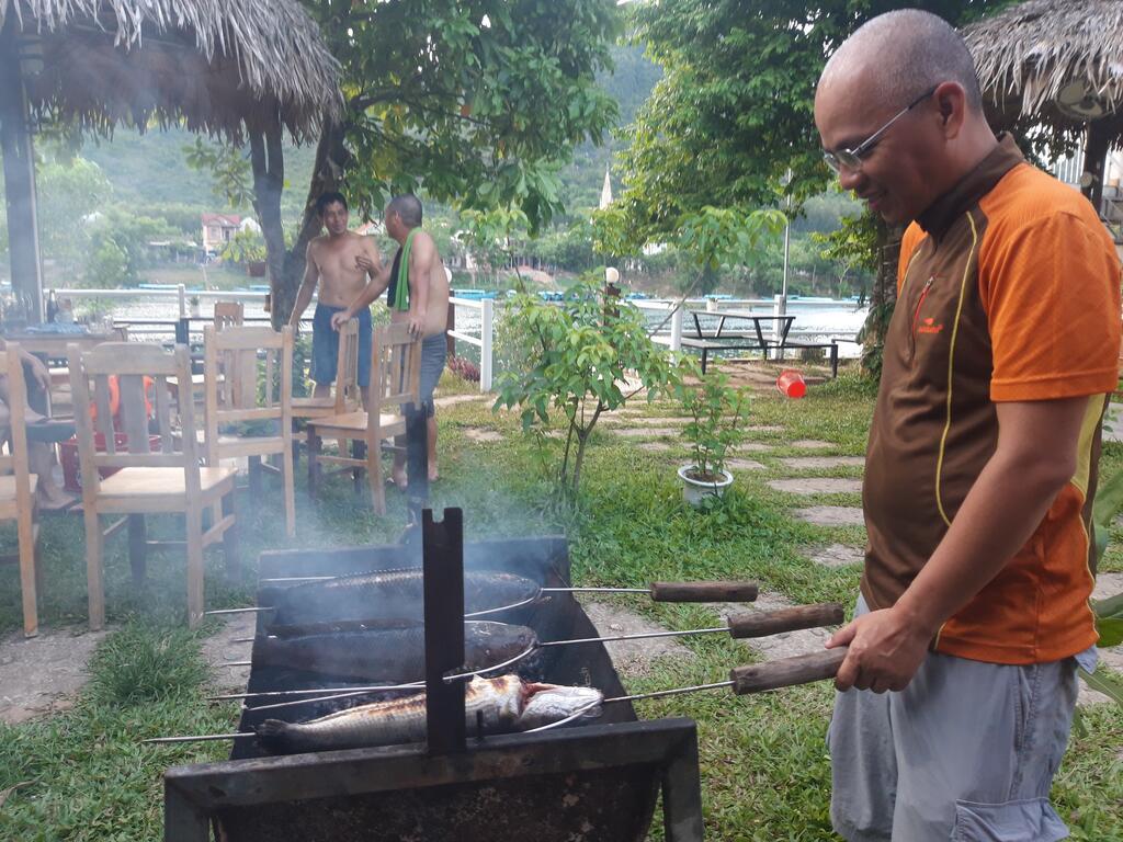 Carambola Bungalow Phong Nha