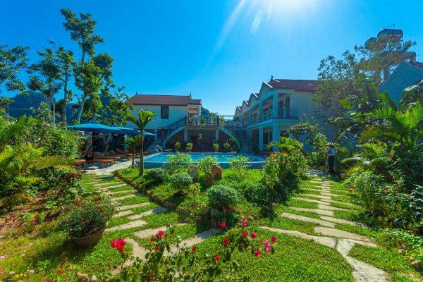 Lucky Homestay Phong Nha