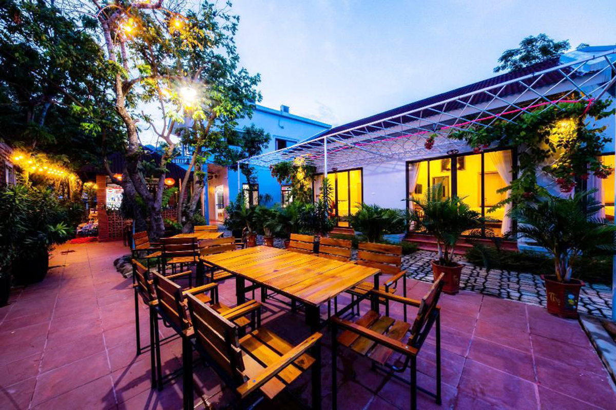 Sơn Đoòng Bungalow Phong Nha