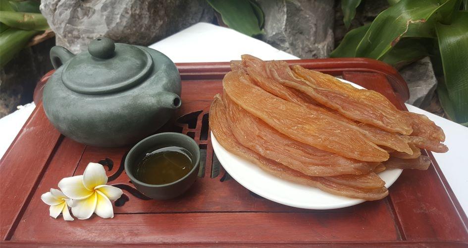 Khoai Gieo Hải Ninh - Đặc Sản Khoai Gieo Quảng Bình