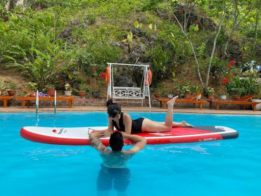 Thảo Nguyên Homestay Phong Nha