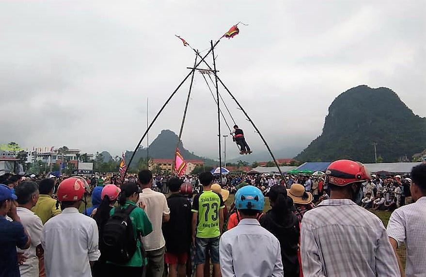 Lễ Hội Rằm Tháng Ba Minh Hóa