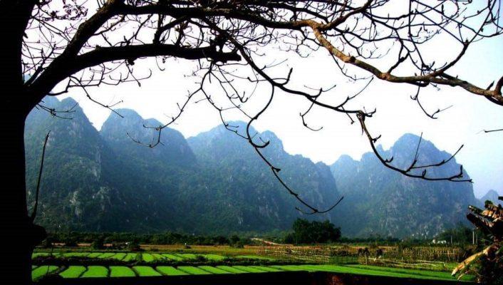 Làng Lệ Sơn Quảng Bình