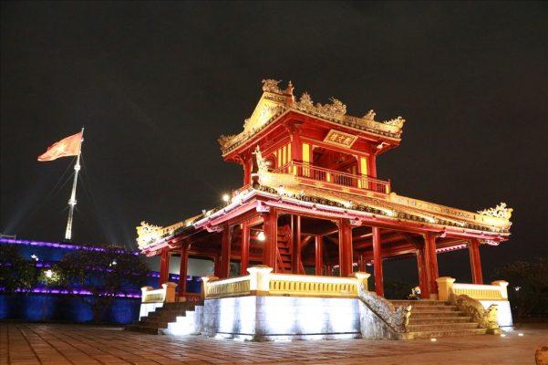 Phu Văn Lâu